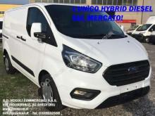 Furgon Ford Transit custom
