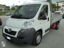 Furgoneta furgoneta caja abierta teleros Peugeot Boxer