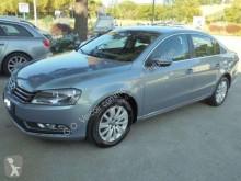 Volkswagen Passat gebrauchte Auto Limousine