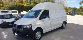 Volkswagen Transporter furgon dostawczy używany