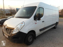 Fourgon utilitaire Renault Master L3H2 DCI 130