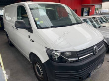 Fourgon utilitaire Volkswagen Transporter TDI 102