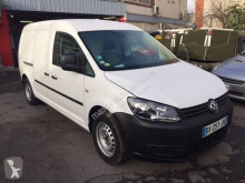 Volkswagen negative trailer body refrigerated van Caddy 1,6 L 102 CV