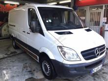 Furgoneta furgoneta furgón Mercedes Sprinter 310 CDI 37S