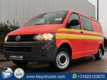 Fourgon utilitaire Volkswagen Transporter 2.0 TDI l2 dc ac export!