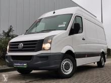 Volkswagen Crafter 35 2.0 tdi 136 pk ac laadkl nyttofordon begagnad