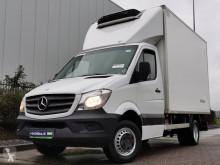Mercedes Sprinter 516 cdi koelwagen, hangw dostawcza chłodnia używana