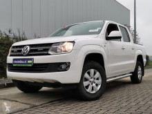 Carro pick up Volkswagen Amarok 2.0 TDI 140 pluscab 4x4, air