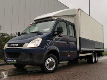 Utilitaire caisse grand volume Iveco Daily 40 c17 3.0ltr 170pk laa