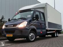 Carrinha comercial caixa grande volume Iveco Daily 40 c17 3.0ltr 170pk laa