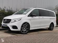 Voiture monospace Mercedes Classe V 250 CDI lang amg edition