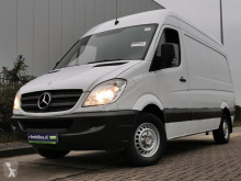 Mercedes Sprinter 313 fourgon utilitaire occasion
