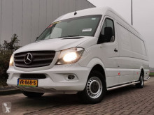 Fourgon utilitaire Mercedes Sprinter 316 cdi xxl, l4h2, autom