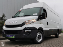 Fourgon utilitaire Iveco Daily 35S12 l3h2 airco euro6