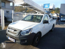 Utilitaire monte-meubles Isuzu D-MAX Single Satellite
