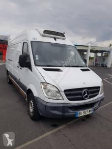 Mercedes negative trailer body refrigerated van Sprinter 309 43C 3T5