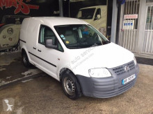 Volkswagen Caddy 1.9 TDI 105 furgon second-hand