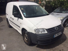 Volkswagen Caddy 1.9 TDI 105 fourgon utilitaire occasion