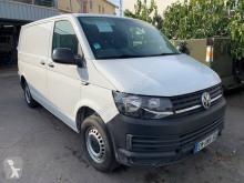 Kassevogn Volkswagen Transporter TDI 102