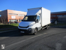 Iveco Daily Hi-Matic 35C16 fourgon utilitaire occasion