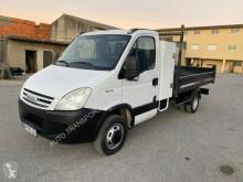 Furgoneta furgoneta volquete estándar Iveco Daily 35C12