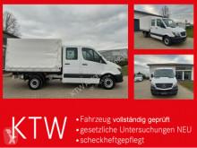 Utilitaire savoyarde Mercedes Sprinter 314 CDI DOKA Pritsche,Klima,EURO6