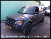 Land Rover Discovery 2.7 TdV6 HSE distributieriem gebroken! voiture 4X4 / SUV occasion