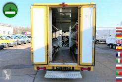 Iveco Daily 35 S11 AUTOMATIK KAMERA LUFT furgão comercial usado