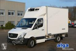 Mercedes haszongépjármű hűtőkocsi 316 CDI Sprinter, Carrier Pulsor 350, Euro 5