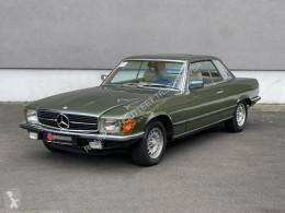 Furgoneta Mercedes 450 SLC 450 SLC Coupe, mehrfach VORHANDEN! Klima coche berlina usada