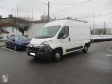 Citroën Jumper 35 L2H2 2.2 E-HDI 130 CLUB used cargo van