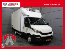 Iveco Daily 40C17 3.0 170 pk 375 Koel/Vries Bakwagen Laadklep/Tacho/Dubbel Lucht/Topspoiler/Zijdeur/Gev.S furgão comercial usado