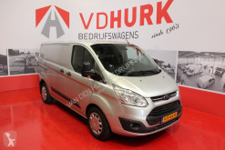 Ford Transit 2.0 TDCI 131 pk Aut. Inrichting/Airco/Navi fourgon utilitaire occasion