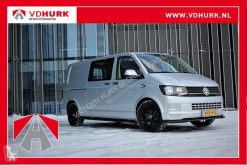 Volkswagen Transporter T6 2.0 TDI 150 pk Aut. L2H1 DSG/Standkachel/Cruise/Airco furgon second-hand