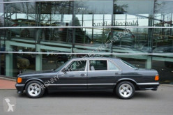 Mercedes 500 SEL AMG (W126) 500 SEL AMG (W126) SHD/Autom. voiture berline occasion
