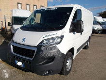Peugeot Boxer PEUGEOT ANNO 2015 TETTO BASSO фургон б/у