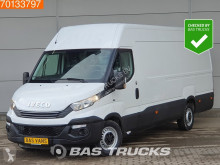 Iveco Daily 35S16 160PK Automaat Airco 3500kg trekgewicht Euro6 L3H2 16m3 A/C fourgon utilitaire occasion