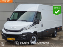 Iveco Daily 35S16 Automaat L4H2 Airco Euro6 L3H2 16m3 A/C fourgon utilitaire occasion