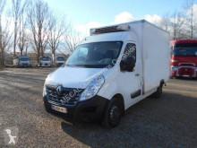 Veículo utilitário carrinha comercial frigorífica especial carnes Renault Master T 35