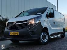 Opel Vivaro 1.6 cdti l2h1, lang, air fourgon utilitaire occasion