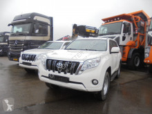 Toyota Land Cruiser 2X 150 4X4 voiture 4X4 / SUV occasion