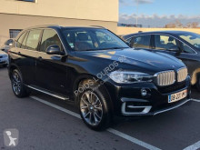 BMW X5 automobile berlina usata
