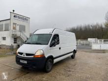 Renault Master 120.35 furgone usato