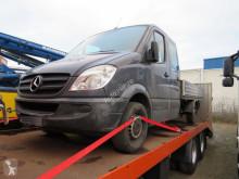 Furgoneta Mercedes Sprinter 315 CDI Pritsche Doppelkabine furgoneta caja abierta usada