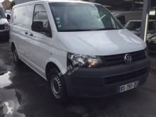 Volkswagen Transporter TDI 102 utilitaire frigo caisse négative occasion