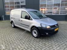 Volkswagen Caddy 1.6 TDI 102 pk, Airco, fourgon utilitaire occasion