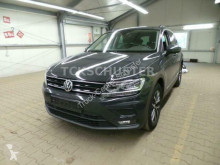Volkswagen Tiguan Comfortline 2,0TDI NAVI DISCOVER LED AHK voiture 4X4 / SUV occasion