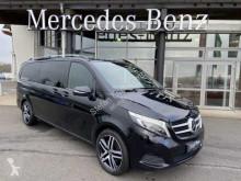 Combi Mercedes V 250 d 4MATIC AVA ED Tisch AHK