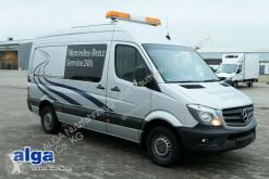 Mercedes 316 CDI Sprinter, Servicewagen,Werkstattwagen nyttofordon begagnad