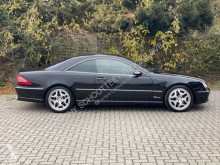 Voiture berline Mercedes CL MKB 55 AMG MKB 55 AMG Navi/SHD/Autom./R-CD